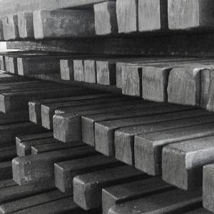 Квадрат стальной инструментальный в Нижнем Новгороде